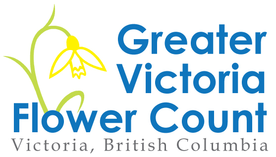 Victoria Flower Count Logo