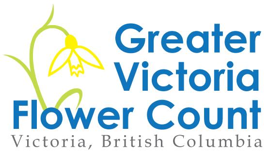 Victoria Flower Count Logo
